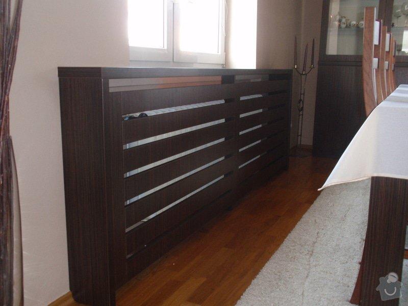 Výroba nábytku na míru: P3221460