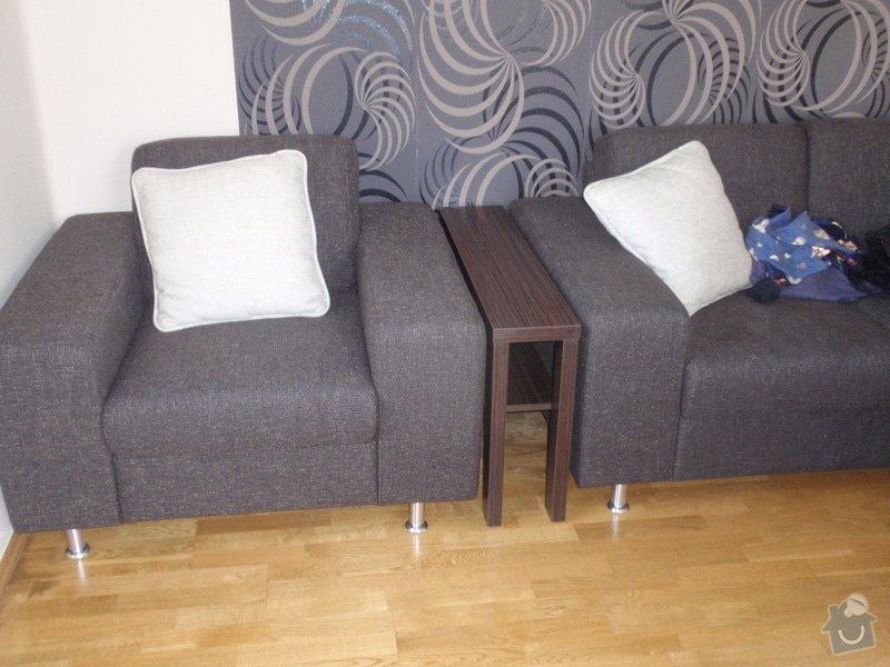 Výroba nábytku na míru: P3221461