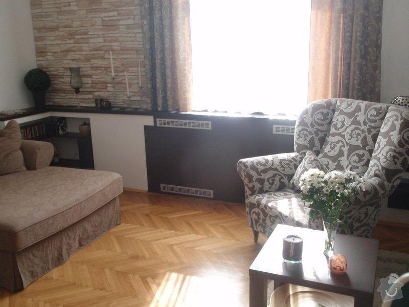 Výroba nábytku na míru: P3221462