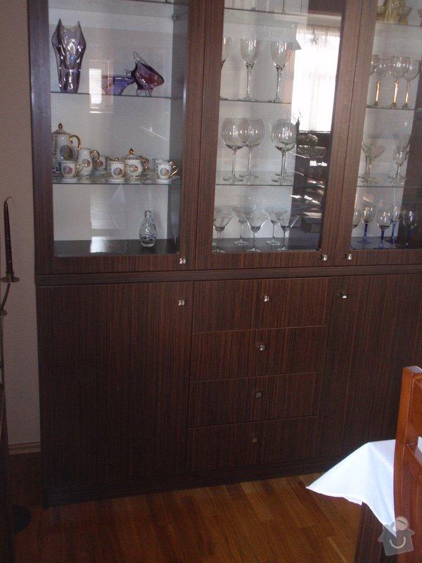 Výroba nábytku na míru: P3221464