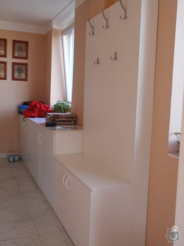 Výroba nábytku na míru: P3221465