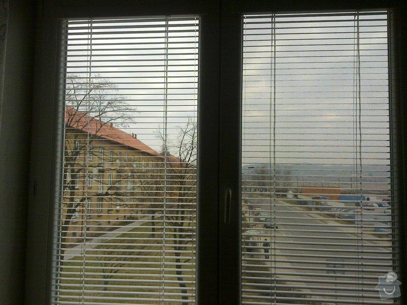 Výměna oken,žaluzie: 25032011090