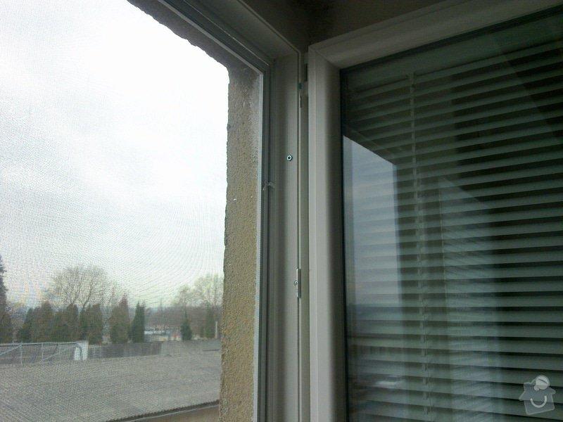 Výměna oken,žaluzie: 25032011095