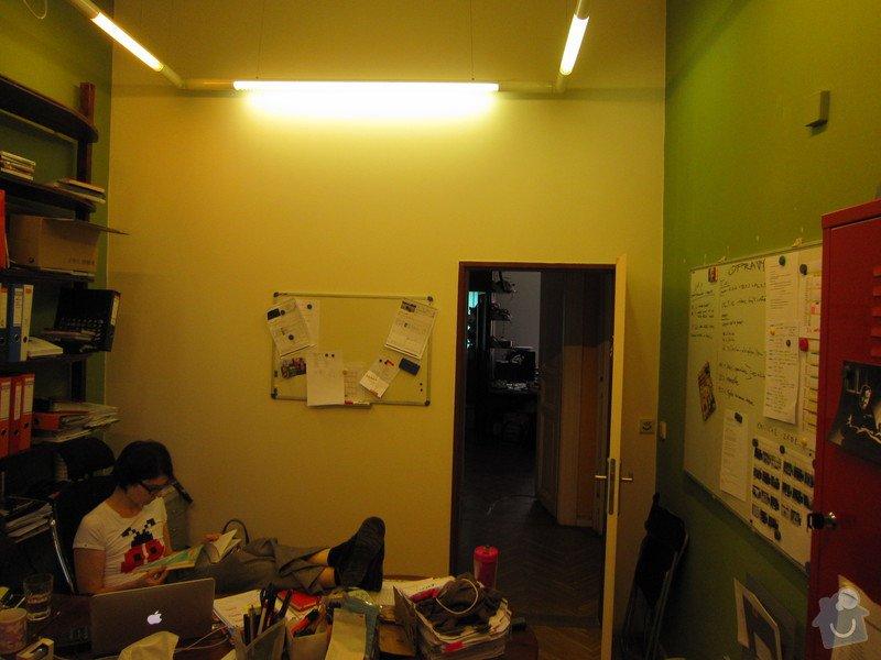 Vybourání dveří ze sádrokartonové příčky: IMG_5620