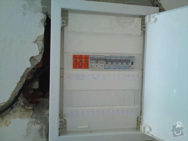 El. měření: DSC00028