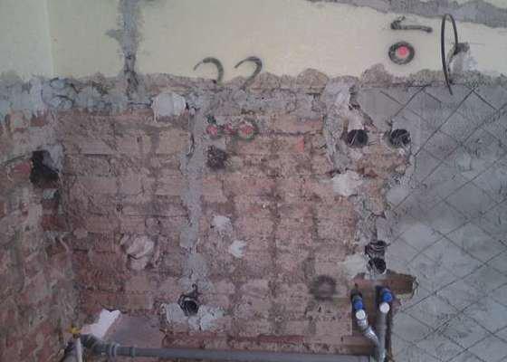 Kompletní rekonstrukce elektroinstalace prvorepublikové vily