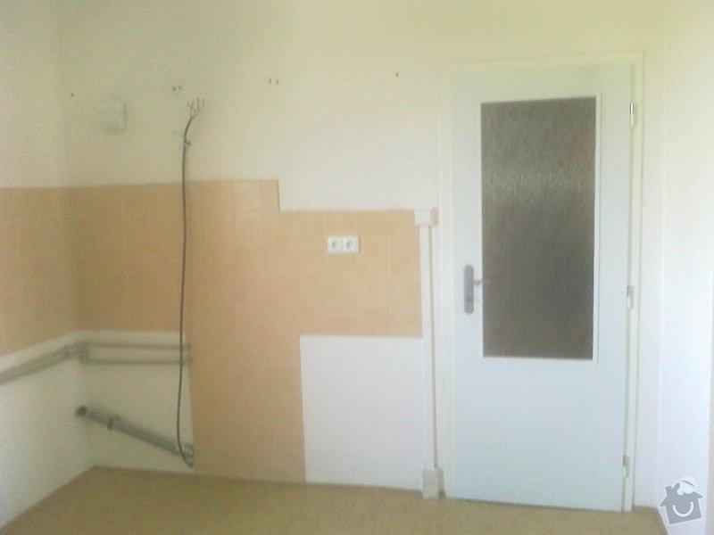 Rekonstrukce obývacího pokoje a kuchyně: 10072010243