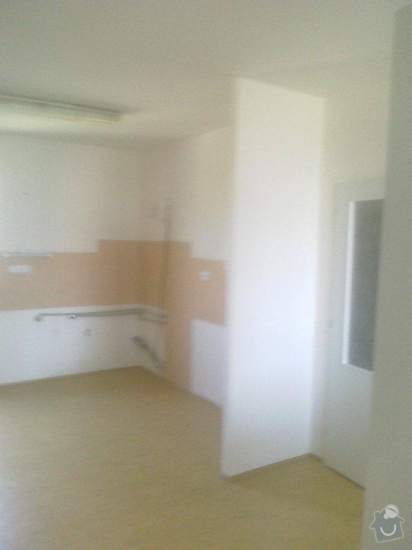 Rekonstrukce obývacího pokoje a kuchyně: 10072010244