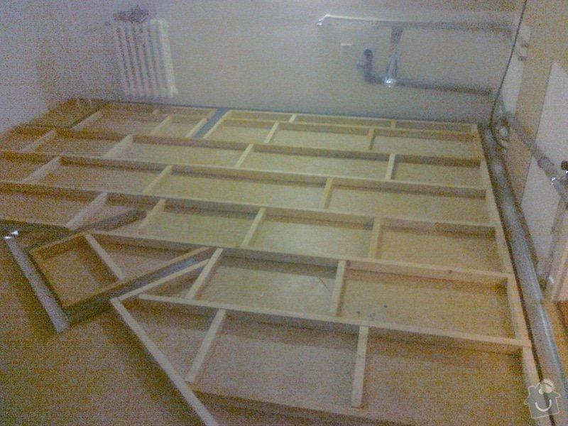 Rekonstrukce obývacího pokoje a kuchyně: 10072010248