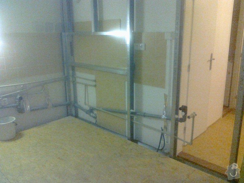 Rekonstrukce obývacího pokoje a kuchyně: 12072010252