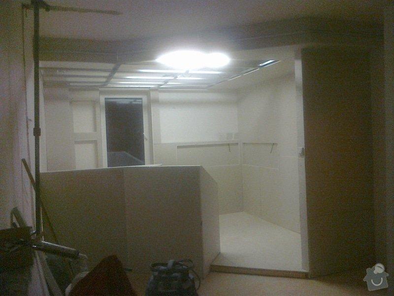 Rekonstrukce obývacího pokoje a kuchyně: 17072010269
