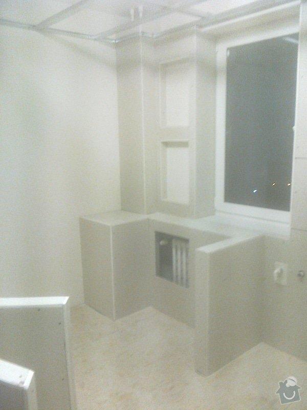 Rekonstrukce obývacího pokoje a kuchyně: 17072010273