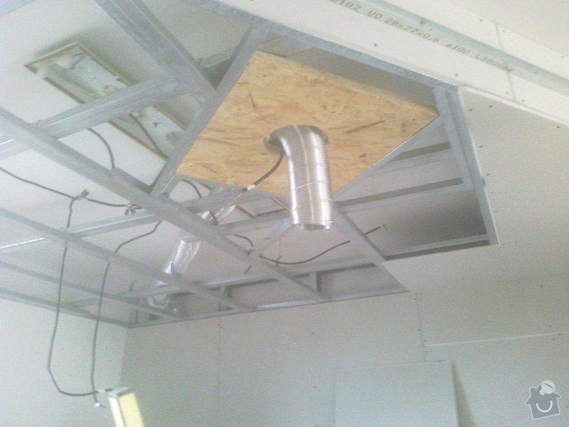 Rekonstrukce obývacího pokoje a kuchyně: 18072010276