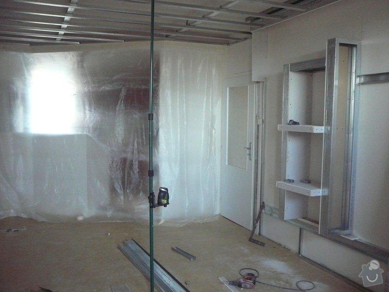 Rekonstrukce obývacího pokoje a kuchyně: P1070652