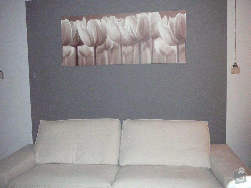 Rekonstrukce obývacího pokoje a kuchyně: P1080274