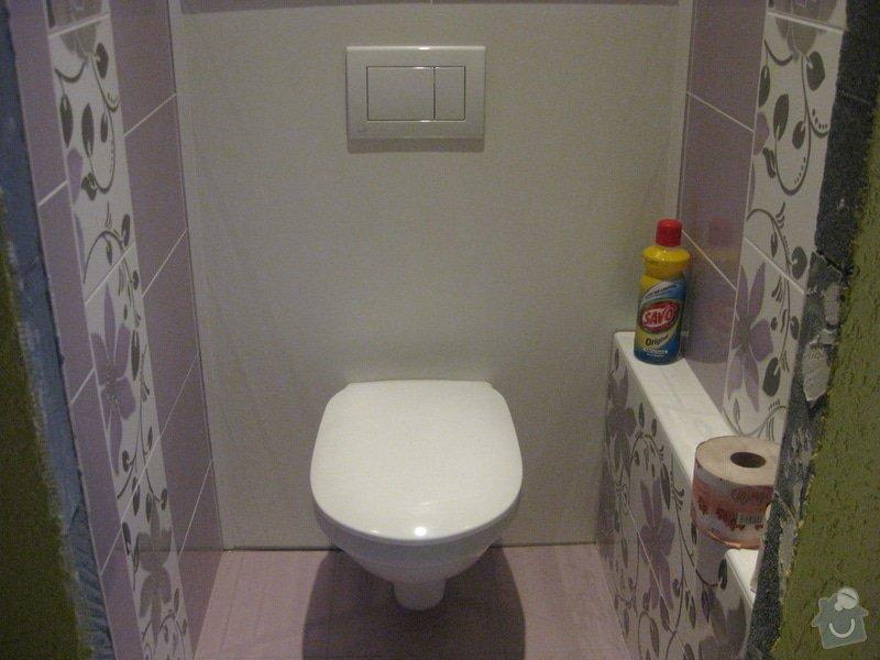 Rekonstrukce celého bytu: koupelna_005