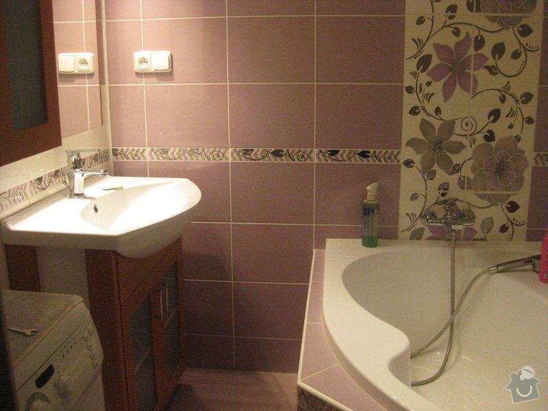 Rekonstrukce celého bytu: koupelna_013