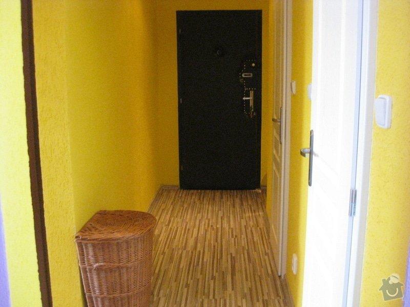 Rekonstrukce celého bytu: koupelna_033