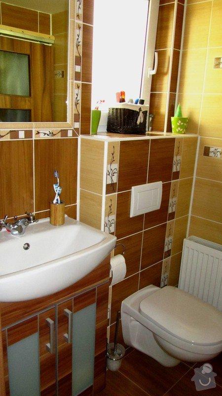 Rekontrukce koupelen,obkládání schodiště: IMG_0333