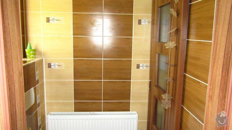 Rekontrukce koupelen,obkládání schodiště: IMG_0335