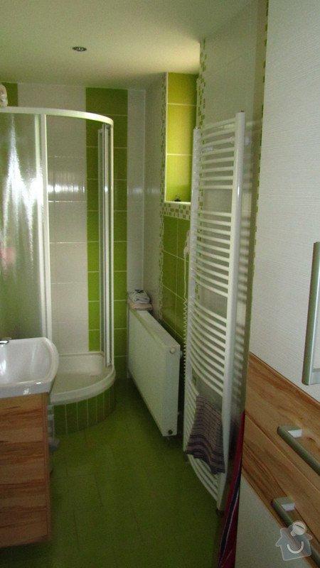 Rekontrukce koupelen,obkládání schodiště: IMG_0337