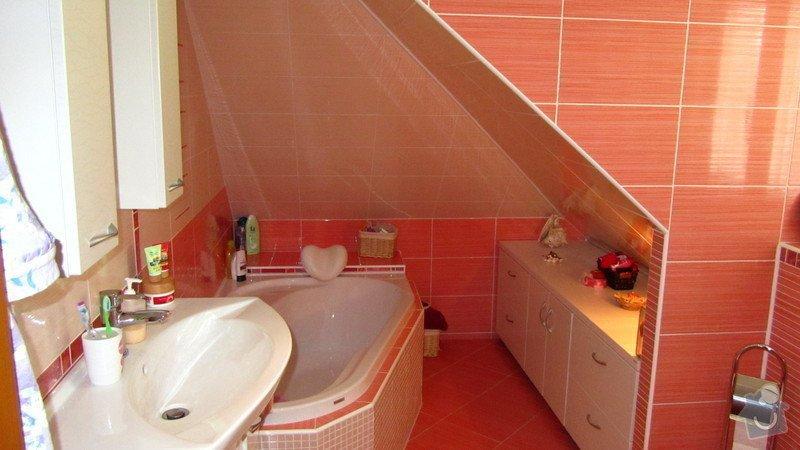 Rekontrukce koupelen,obkládání schodiště: IMG_0343