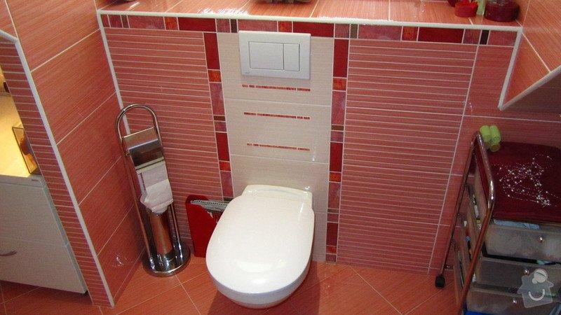 Rekontrukce koupelen,obkládání schodiště: IMG_0344