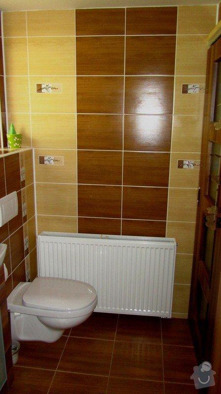 Rekontrukce koupelen,obkládání schodiště: IMG_0336