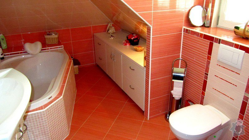 Rekontrukce koupelen,obkládání schodiště: IMG_0347