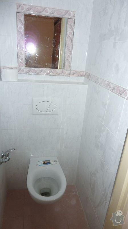 Rekonstrukce kuchyně, navýšení rozvodu elektřiny na 380V, obklad pro kuchyň, příčka SDK: P1000357vrs
