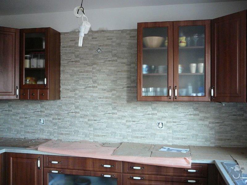Rekonstrukce koupelny, rekonstrukce kuchyně.: P1050978kuchyn