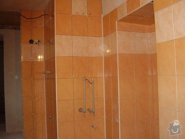 Rekonstrukce koupelny: P4140178