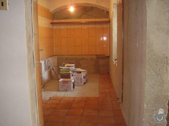 Rekonstrukce koupelny: P4140189