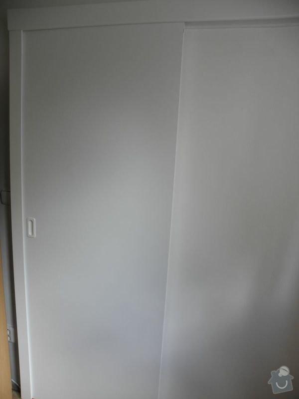 Rekonstrukce koupelny,vestavěné skříně : dvere_posuv2