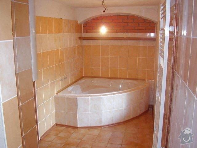 Rekonstrukce koupelny: P5130242