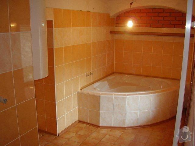 Rekonstrukce koupelny: P5130243