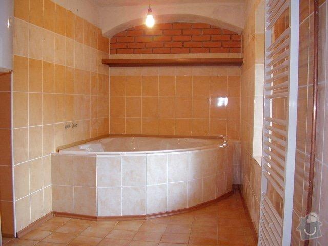 Rekonstrukce koupelny: P5130246