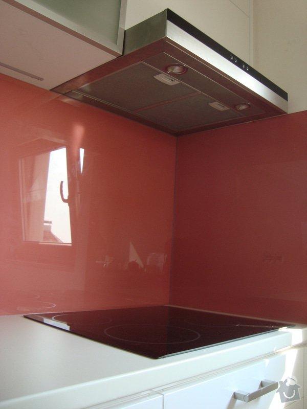 Výroba kuchyňské linky: DSC09687