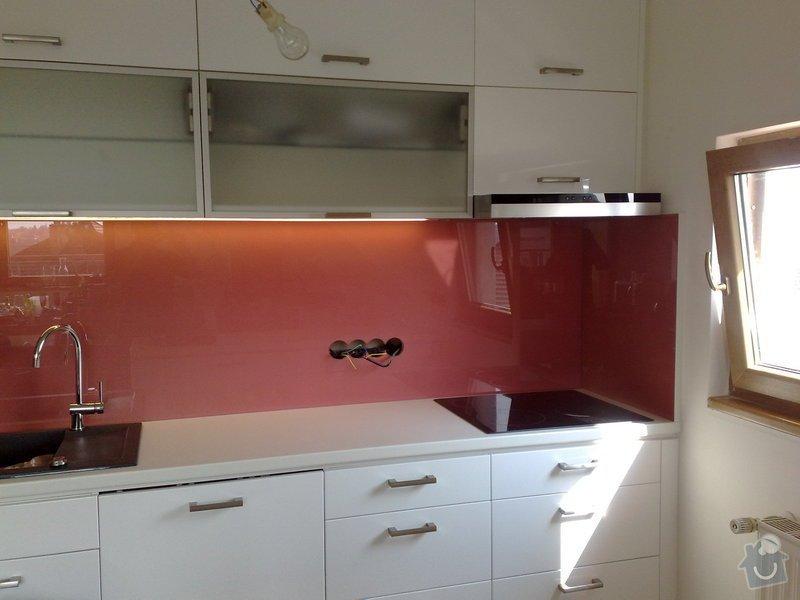 Výroba kuchyňské linky: Kuchyne_DS_001