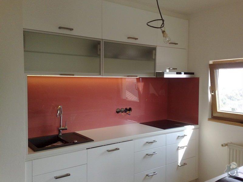 Výroba kuchyňské linky: Kuchyne_DS_002