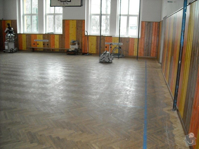 Repase parket - tělocvična : a-puvodni_stav_1