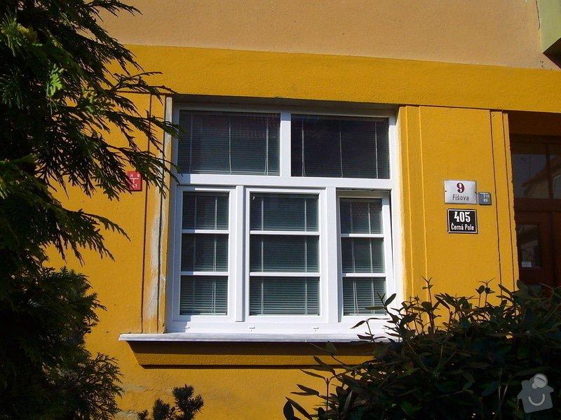 Výměna okna za plastové.: Nove_okno