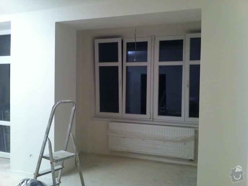 Výměna oken v bytě 3kk: IMG_1454