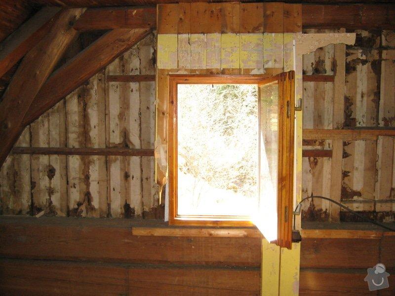 Rekonstrukce podkrovni mistnosti v drevostavbe: 2_celni_stena