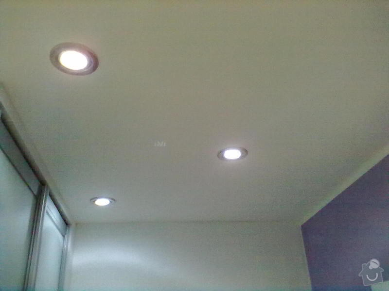 Snížení podhledu pro bodová světla: Snimek_004
