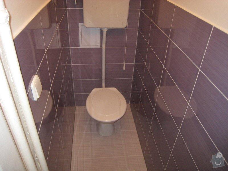 Rekonstrukce koupelna a WC: IMG_2204