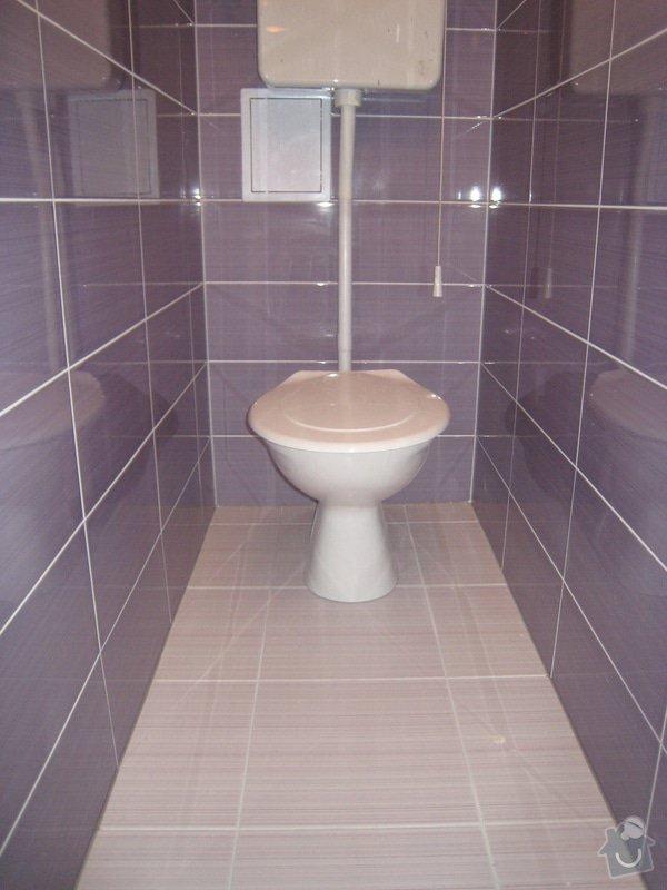 Rekonstrukce koupelna a WC: IMG_2206