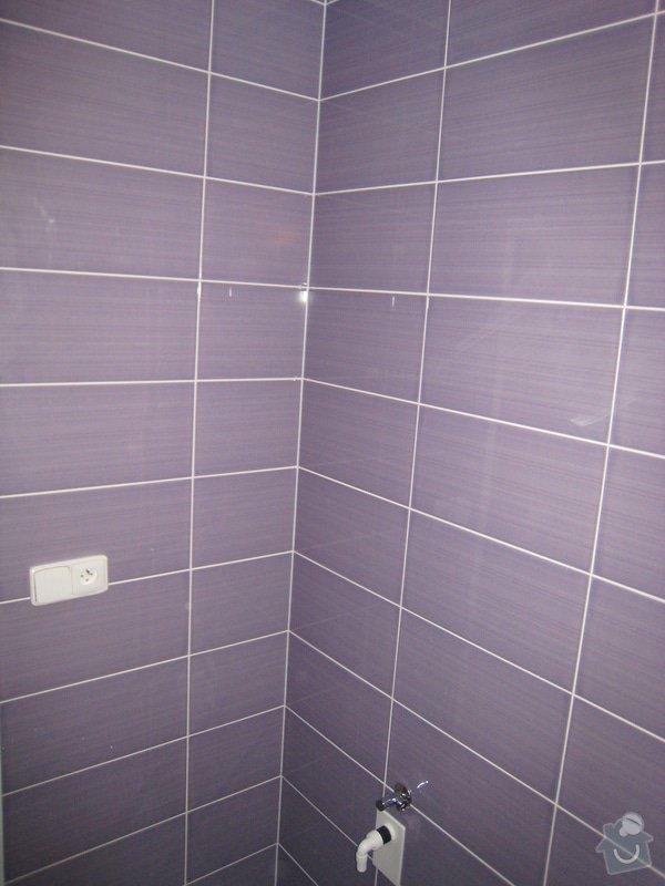 Rekonstrukce koupelna a WC: IMG_2207
