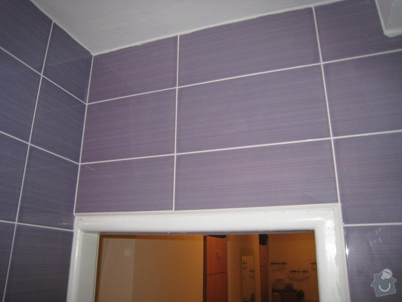 Rekonstrukce koupelna a WC: IMG_2208