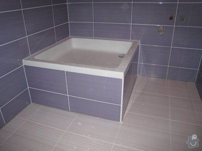Rekonstrukce koupelna a WC: IMG_2209
